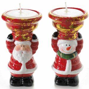 Natale-candela