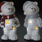 orso-Natale-luce-LED